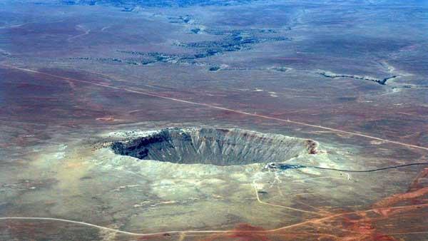 Исследователи начинают объяснять происхождение огромного кратера на Ямале