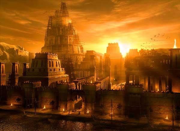 Взлёт и падение цивилизаций. Есть ли у этого процесса управляющий?
